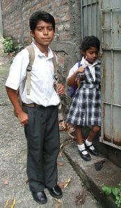 272schoolchildren